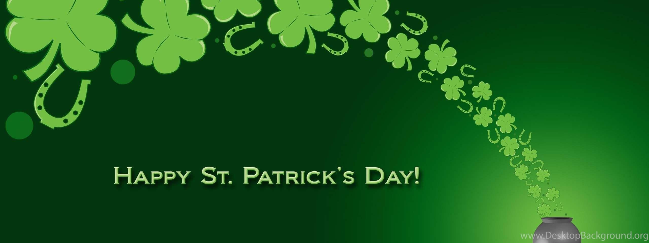 Happy St Patricks Day Wallpaper 81 5 Jpg Desktop Background