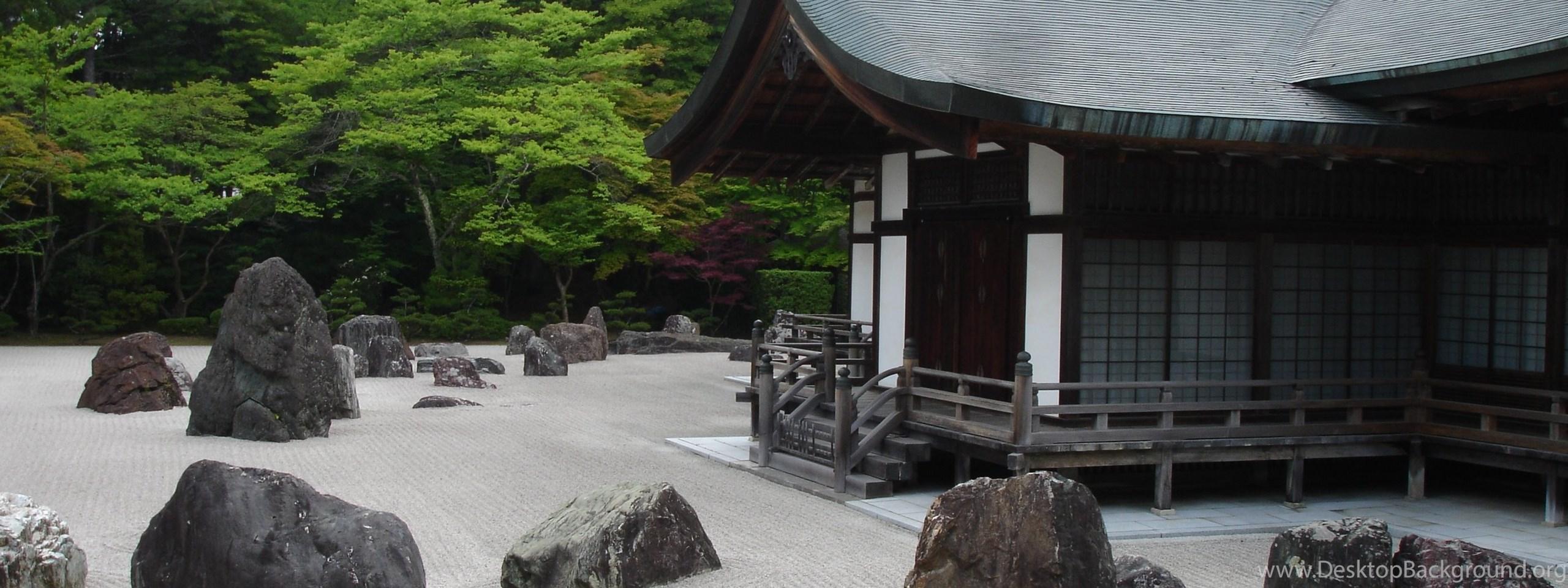 Zen Garden Wallpapers HD Desktop Background