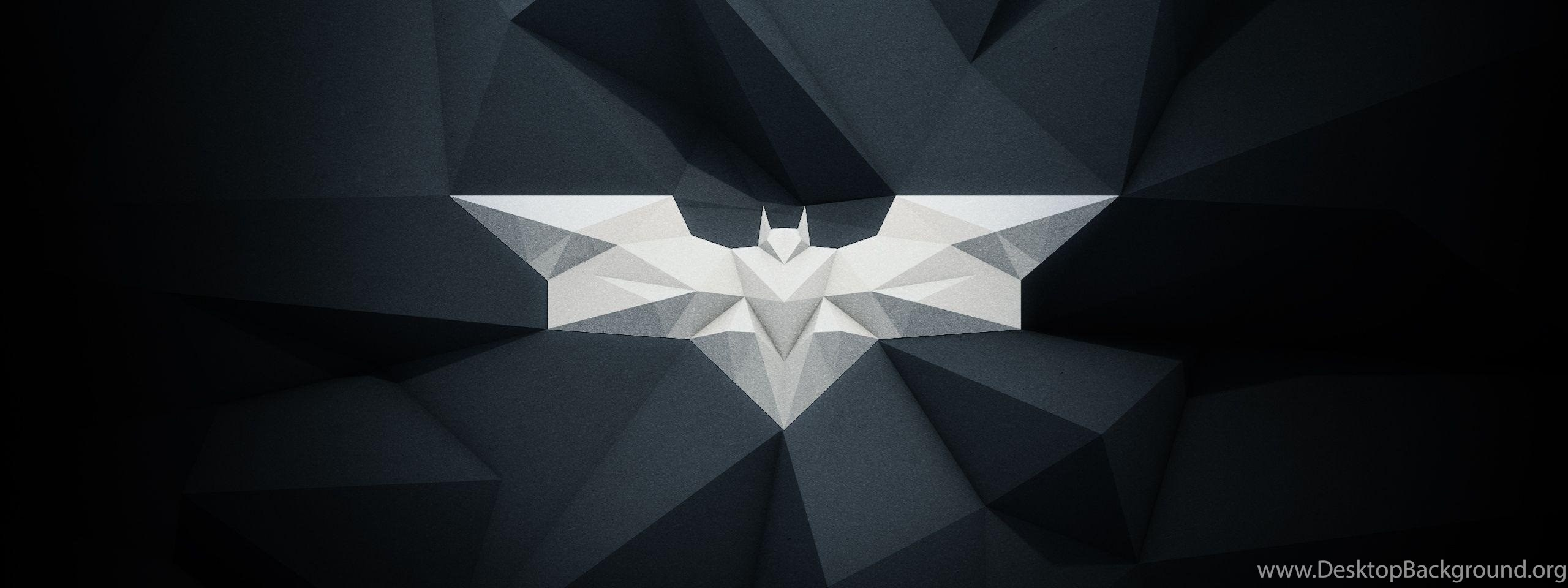 High Resolution Modern Batman Logo Wallpapers Full Size Desktop
