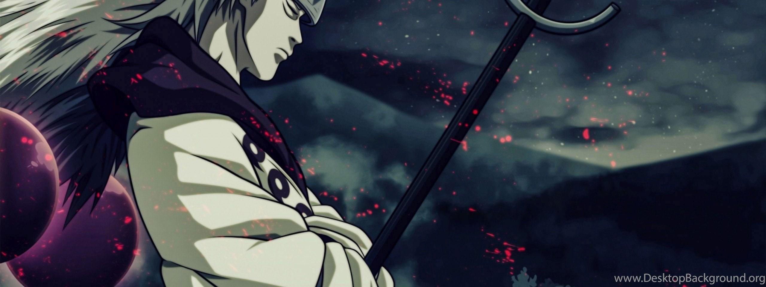 Best Naruto Wallpaper 4k - Anime Wallpaper HD