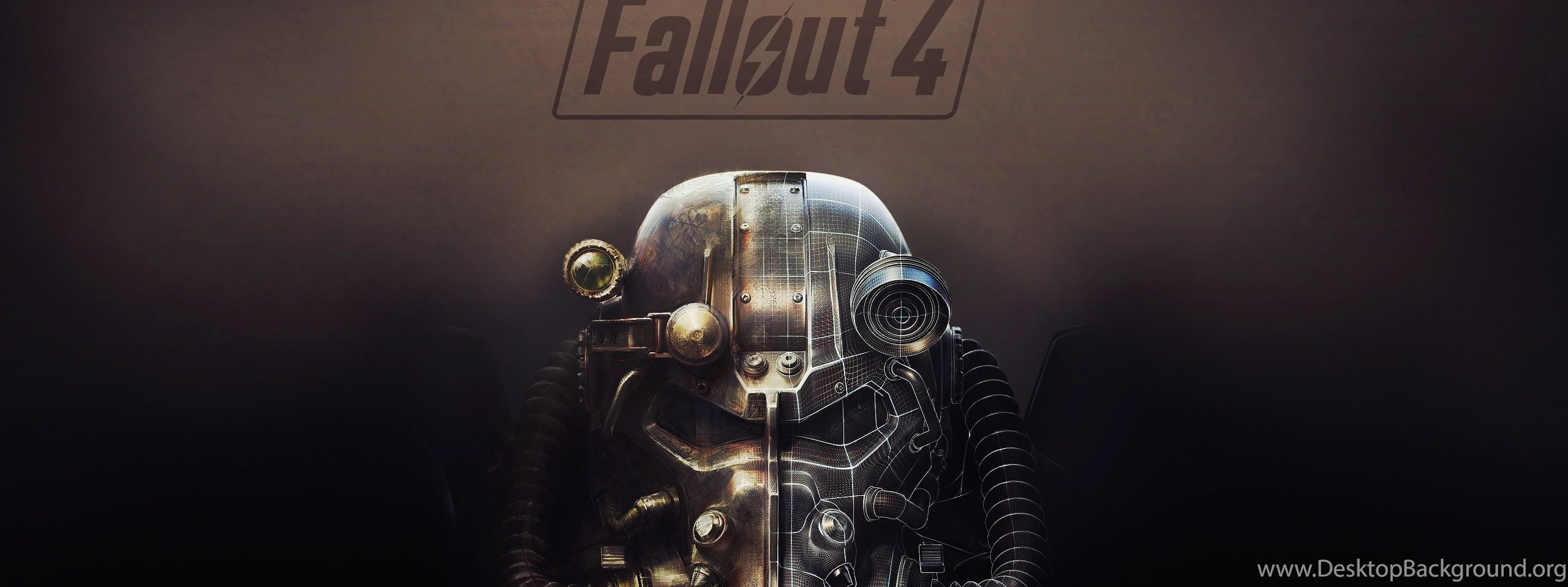Fallout 4 Wallpapers Hd T 60 Power Armor By Pt 1294 Desktop