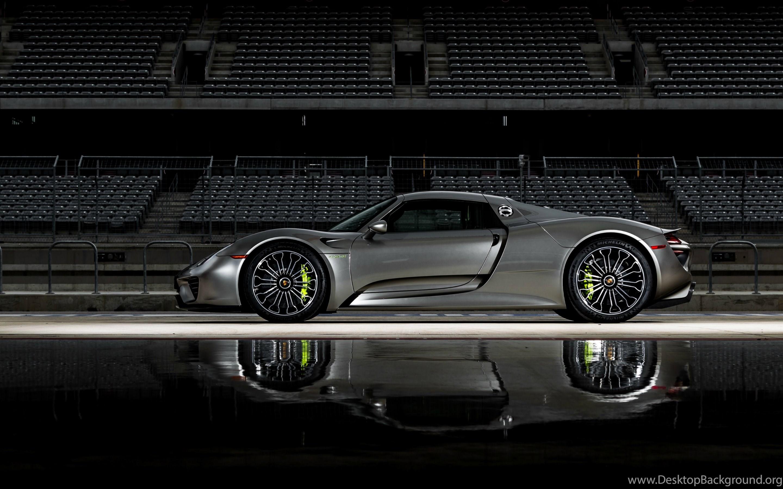 2015 Porsche 918 Spyder With 2015 Porsche 918 Spyder Wallpapers Hd Desktop Background