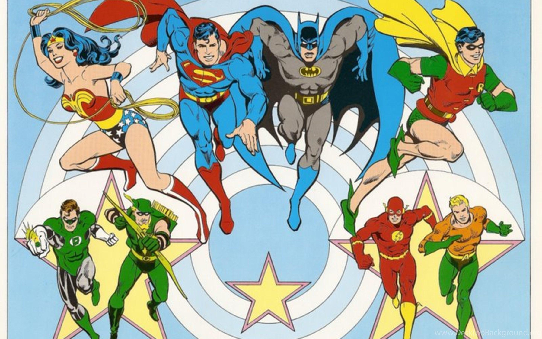 Justice League Dc Comics Superheroes Wallpapers: Dc Comics Justice League Superheroes Comics Wallpapers
