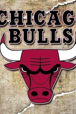 Chicago Bulls Windy City Wallpaper Desktop Background