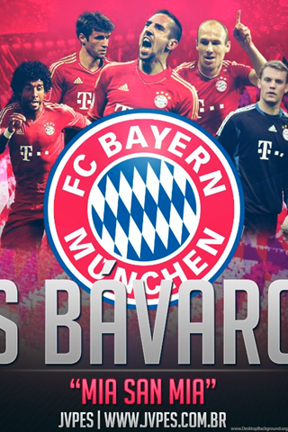 Bayern Munich Wallpapers Cave Desktop Background