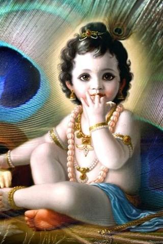 342409 krishna god on morpankh hd wallpapers wallpaperss