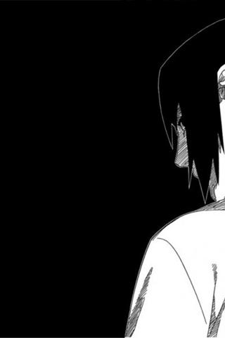 Uchiha Sasuke Naruto Shippuden Uchiha Itachi Wallpapers Desktop Background