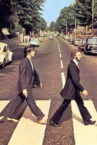 Download Free Beatles Abbey Road Wallpaper Beatles Abbey