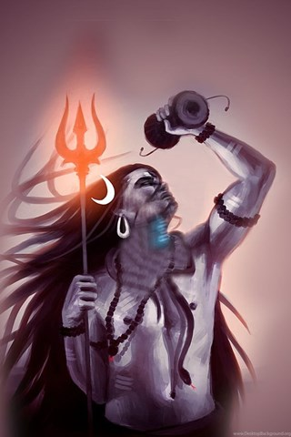 Lord Shiva Attractive Hd Wallpapers For Free Download Vikata Hd Desktop Background
