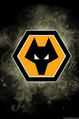 Wolves Fc ( Desktop Background