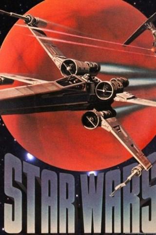 Star Wars Iphone Wallpapers X Wing Desktop Background