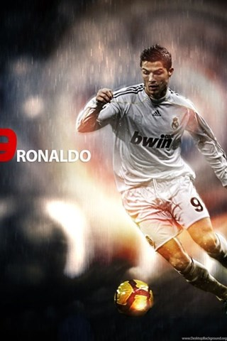 Download Cristiano Ronaldo Nike Wallpapers Phone Desktop Background