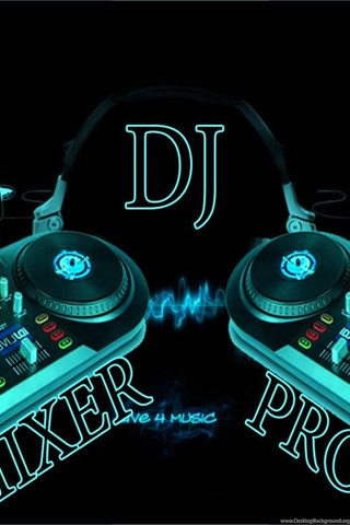Virtual DJ Mixer Pro V5 0 6 Apk Full App Free Android