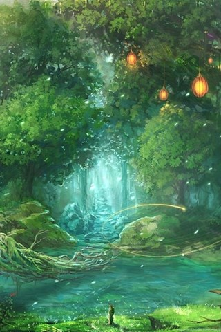 21 magical wallpapers mystical backgrounds pictures - Mystical background pictures ...