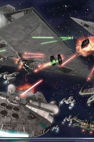899172 download star wars space battle wallpapers free