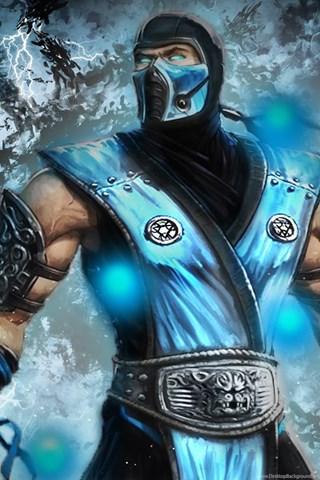 Mortal Kombat 9 Kenshi High Definition Wallpapers Hd