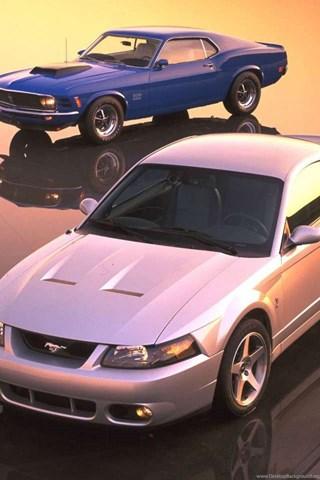 Mustang Cobra Wallpapers Ford Mustang Svt Cobra The ...