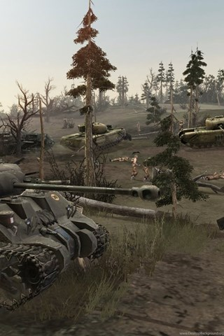 company of heroes opposing fronts download