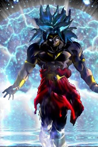 Super power wiki