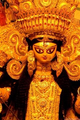 Durga Puja Hd Wallpapers Desktop Desktop Background