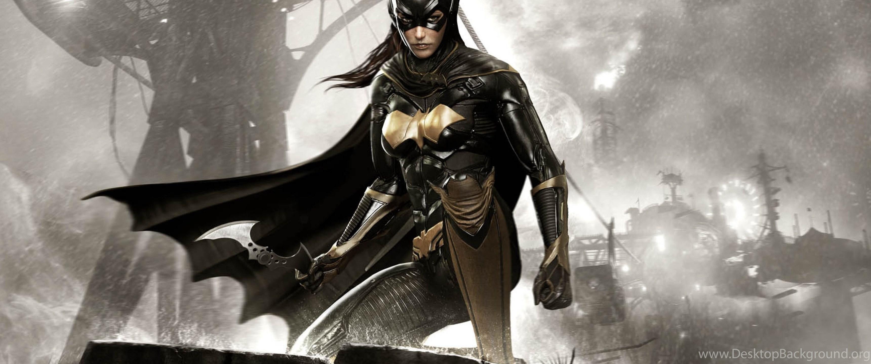 Ultra HD 4K Batman Wallpapers HD, Desktop Backgrounds ...