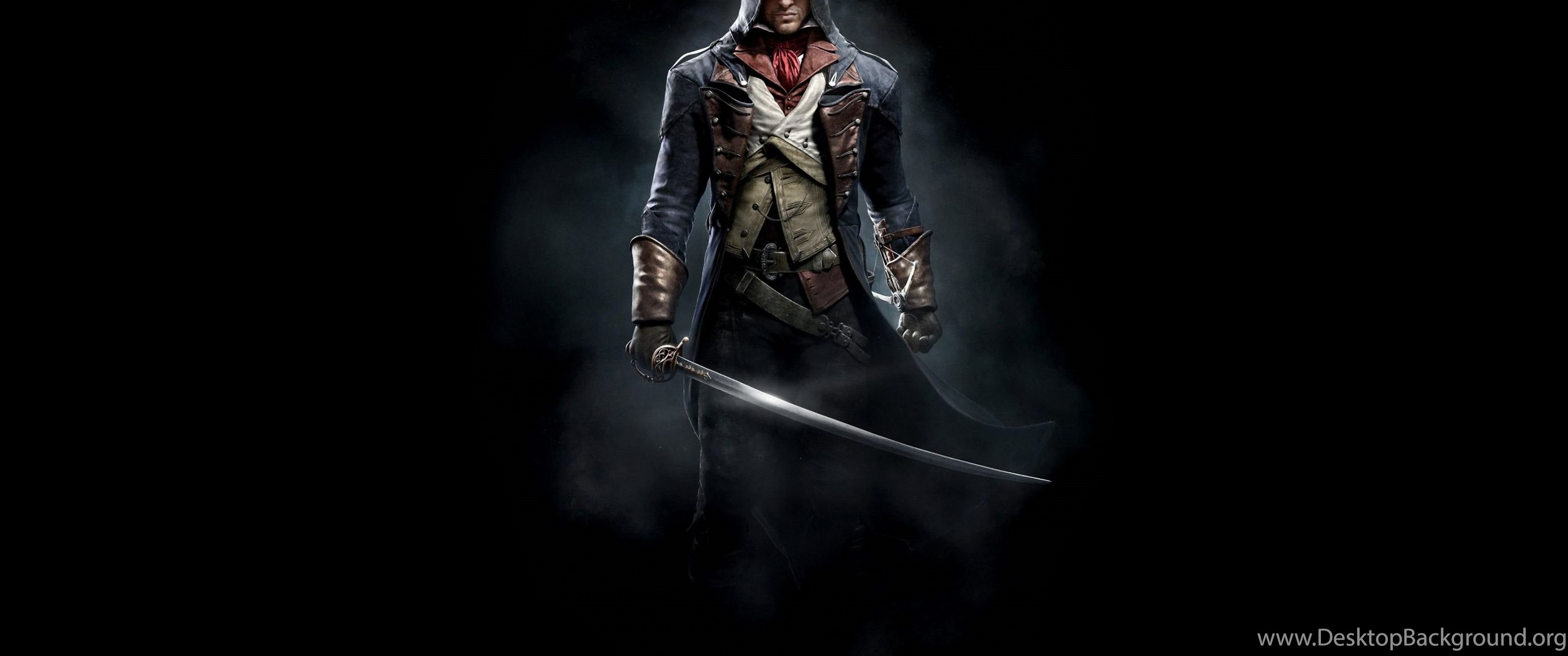 40 Assassin S Creed Unity Hd Wallpapers Desktop Background
