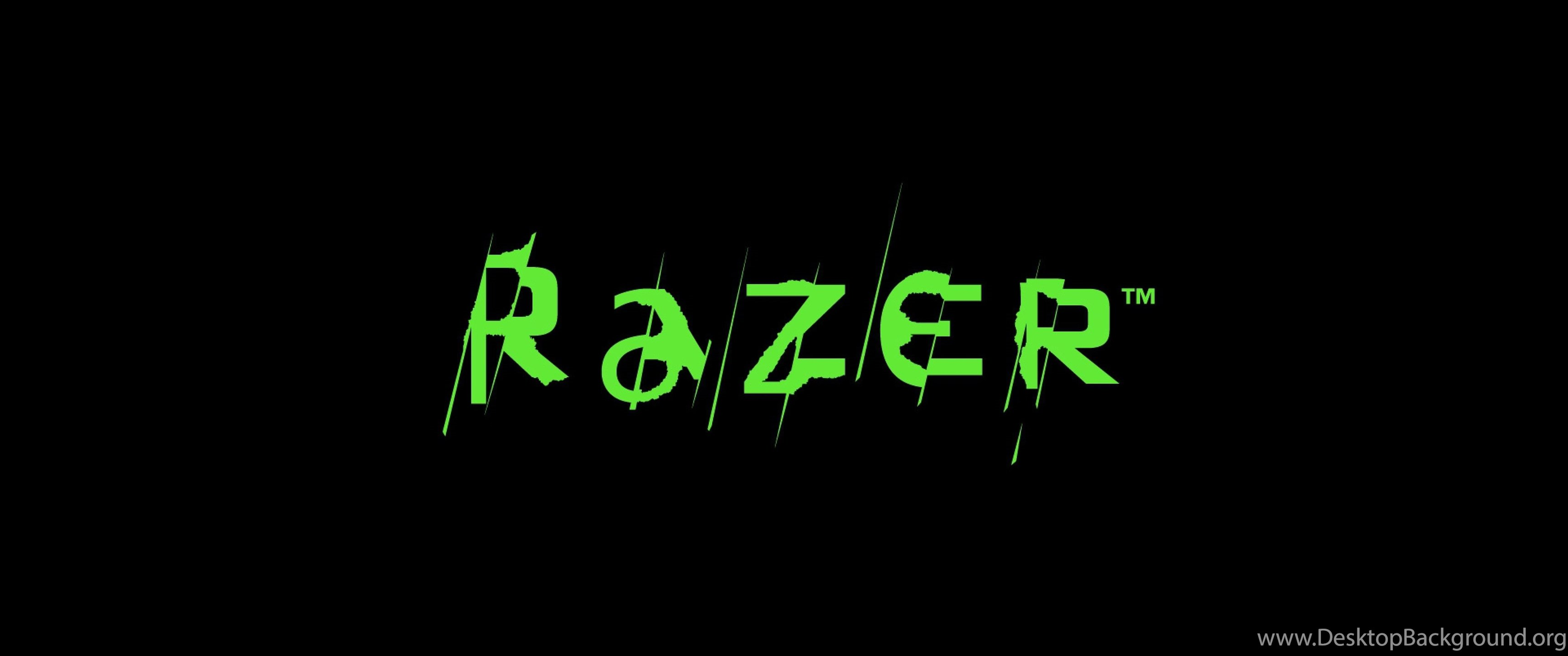 4k Ultra Hd Razer Wallpapers Hd Desktop Backgrounds 3840x2160 Desktop Background