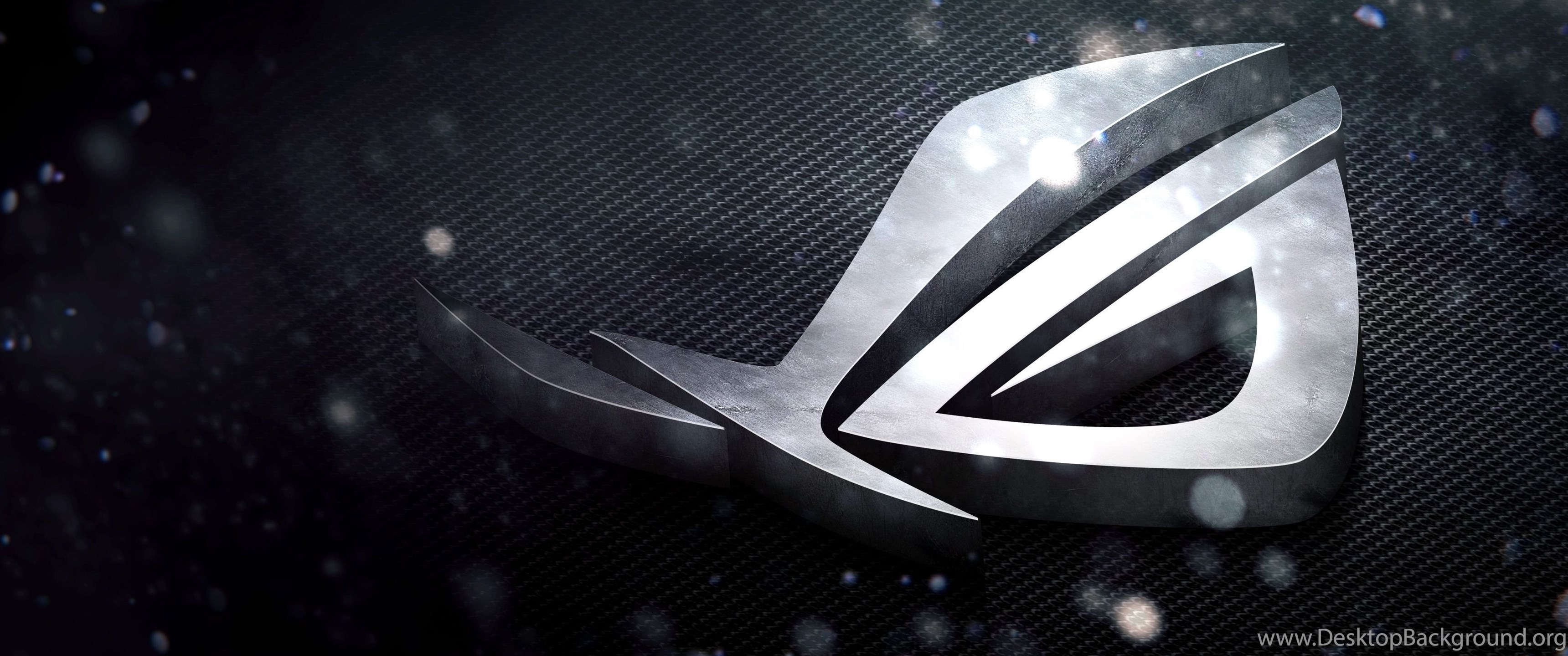 Asus Wallpaper 3440x1440: Awesome 4K ROG Wallpapers Republic Of Gamers Republic Of