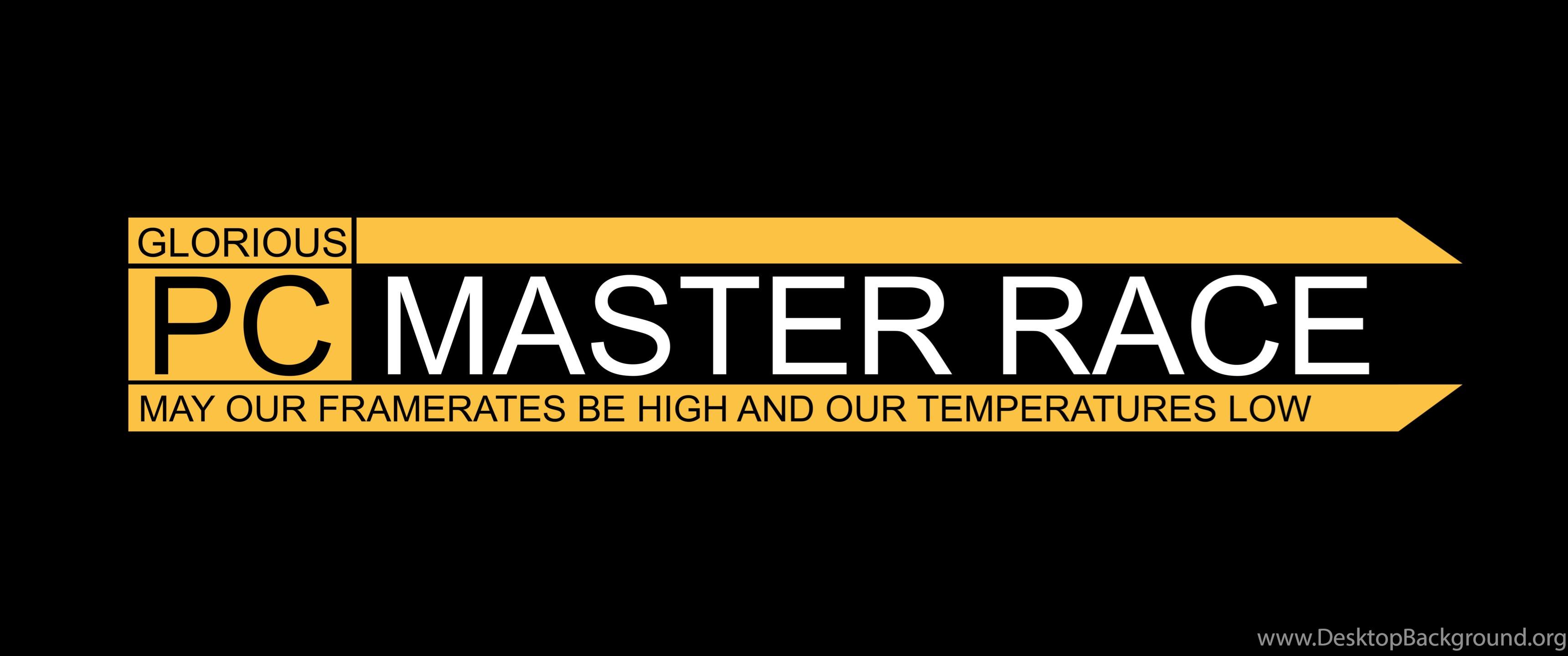 Pc Master Race 21 9 Wallpapers 3440x1440 Pcmasterrace Desktop