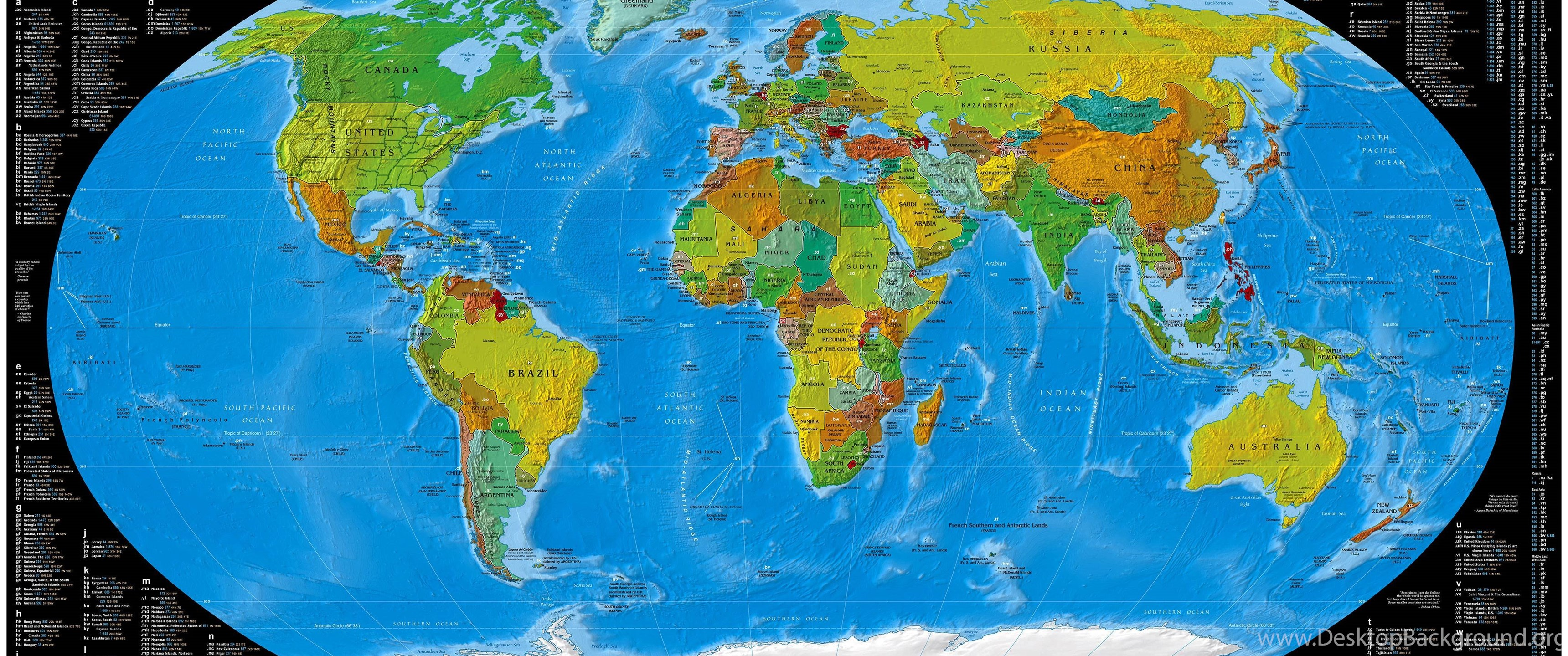 World map wallpapers desktop background widescreen gumiabroncs Image collections