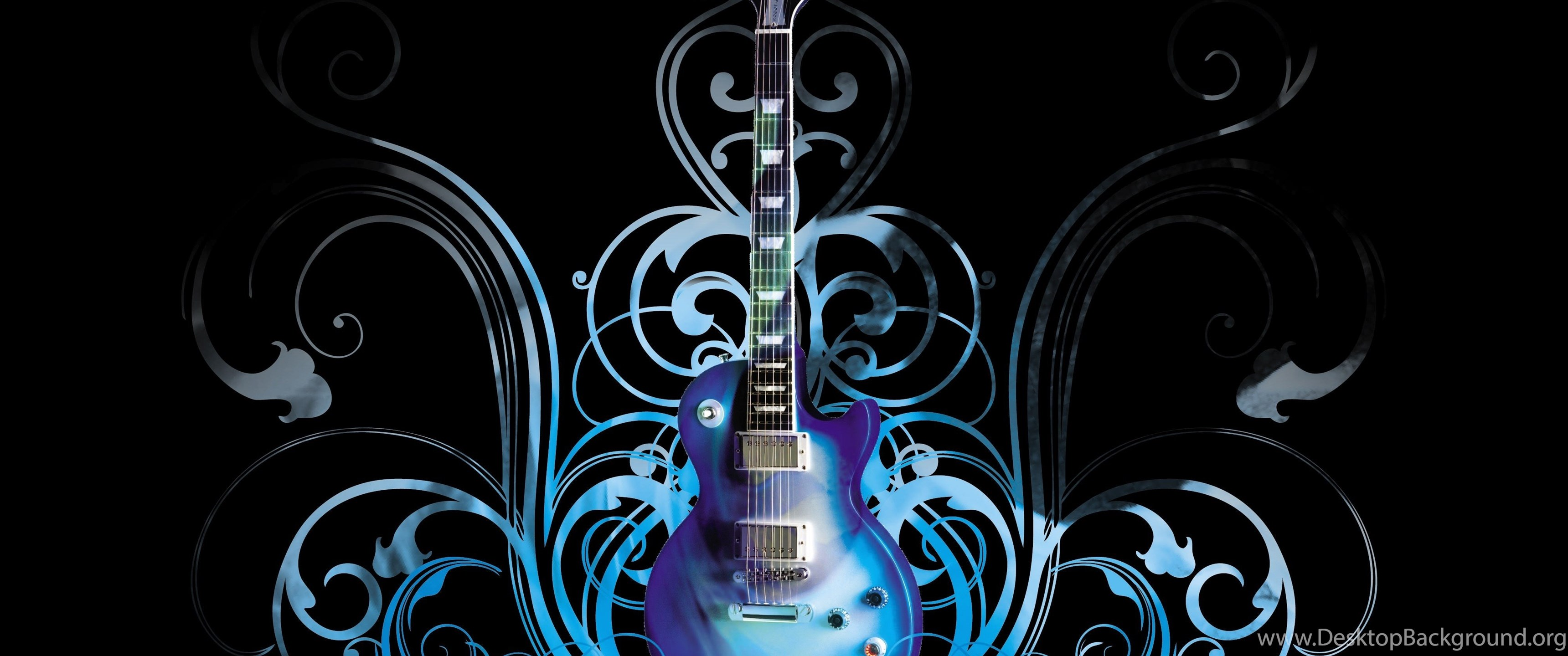 Guitar Wallpapers High Quality Desktop Background
