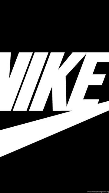 Nike Wallpaper Logo Hd Wallpaper Download A1962 Desktop Background