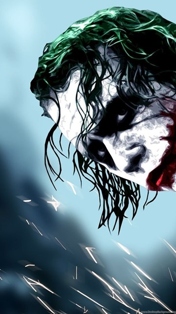 Joker Wallpaper Full Hd For Mobile Shareimages Co