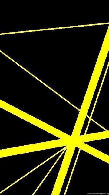Black And Yellow Wallpapers Widescreen Hd Wallpapers Desktop