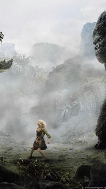 King Kong Vs Godzilla HD Wide Wallpaper for Widescreen (48 ...