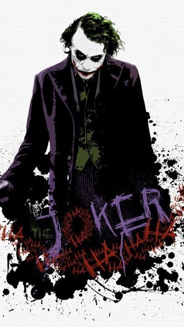 The Dark Knight Joker Wallpaper For Android Vinny Oleo Vegetal Info