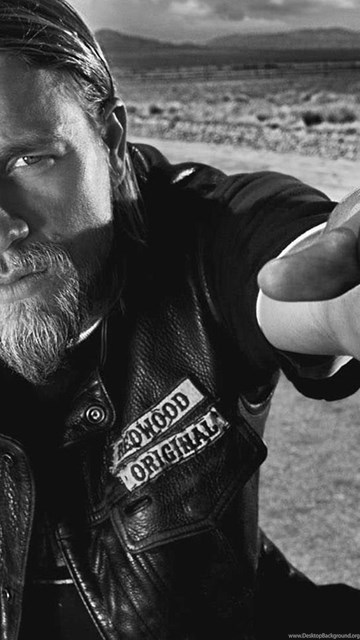 Jax teller sons of anarchy wallpapers tv show wallpapers - Soa wallpaper iphone ...