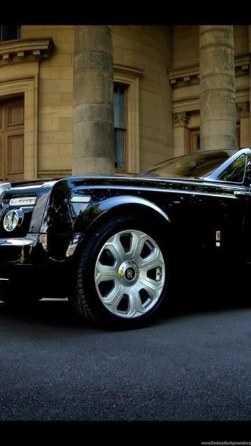 Rolls Royce Phantom Custom Wallpaper Images Desktop Background