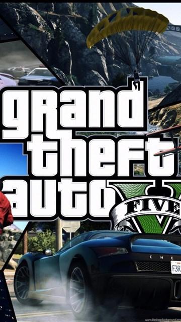 Tiles Gta V Grand Theft Auto 5 Wallpapers Desktop Background