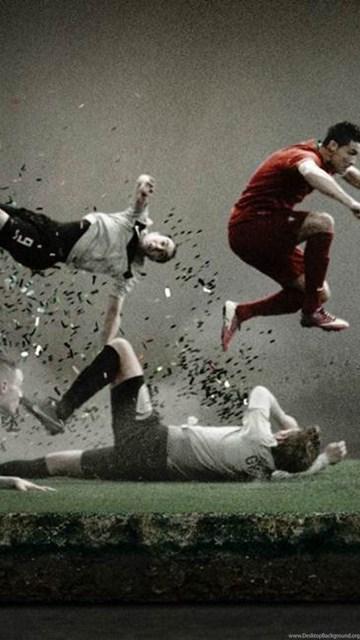 Nike Football Quotes Wallpaper Quotesgram Desktop Background