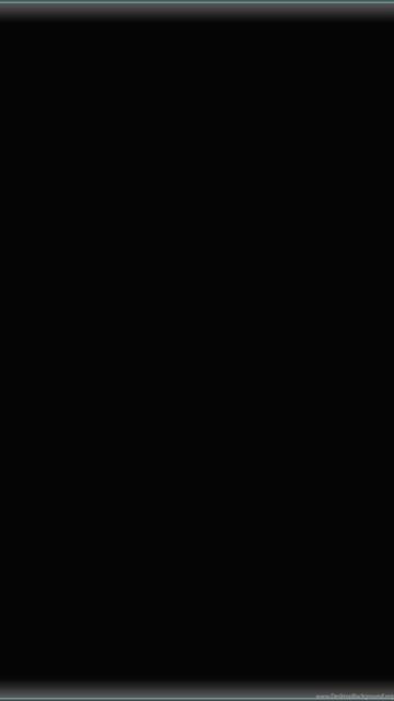 Super Black Blank Wallpapers By D4fmac On Deviantart Desktop
