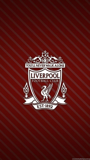 Liverpool F C Wallpapers And Theme For Windows 10 Desktop Background