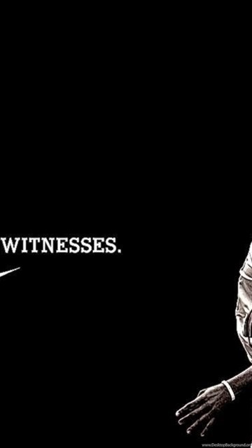 Nike Quotes Wallpapers Hd Quotesgram Desktop Background