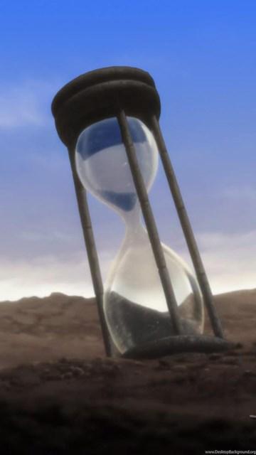 Sand Hourglass Wallpaper Images Desktop Background