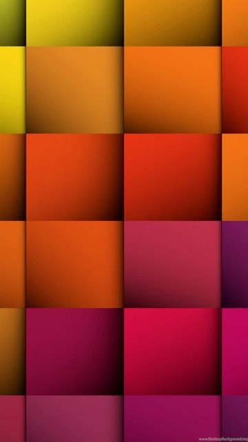 Color Square Backgrounds Wallpapers For Desktop And Mobile
