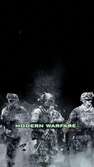 Download Wallpapers 1920x1080 Call Of Duty Modern Warfare 2