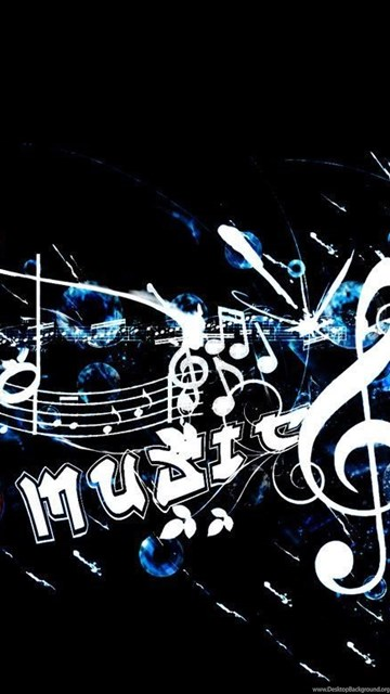 Music With Heart And Love Backgrounds Super Wallpapersjpg Desktop