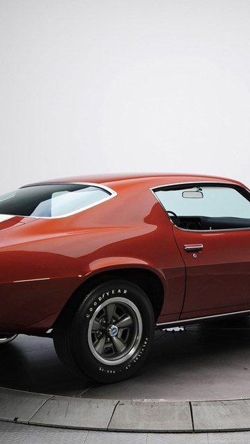 Chevrolet Wallpapers Chevrolet Camaro Z28 Rs 1970 Wallpapers