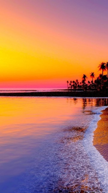 Ipad Wallpaper Beach