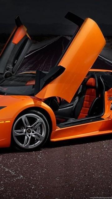Lamborghini Murcielago Lp640 Wallpapers Desktop Background